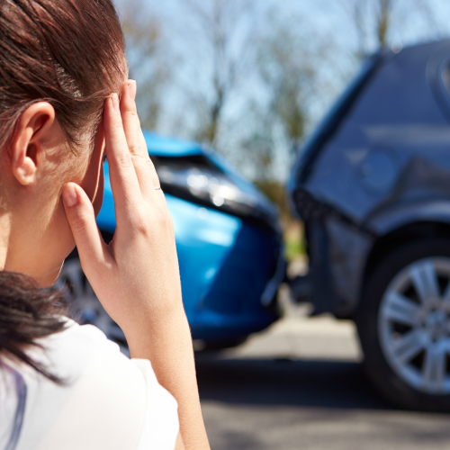 Personal Injury Attorney Auto car accident attorney